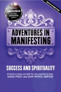 Adventures In Manifesting Success And Spirituality - CAROLYN HIDALGO
