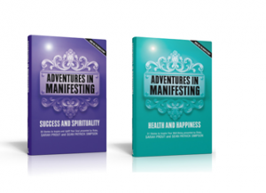Adventures In Manifesting Success And Spirituality Set