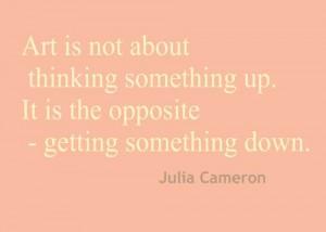 julia-cameron_Art